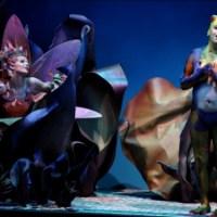 Barockoper? Alles hin, was Beine hat! - Opéra baroque à Strasbourg ? Courez -  pour y aller !<!--:-->