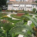 jardim zoologico garden