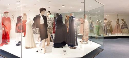 Fashion Museum in Bath