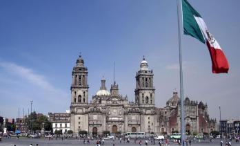 Europipeline start in Latin America