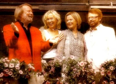 Eurovision 2013 is a big success for ABBA as they overtake The Beatles « Eurovision Ireland