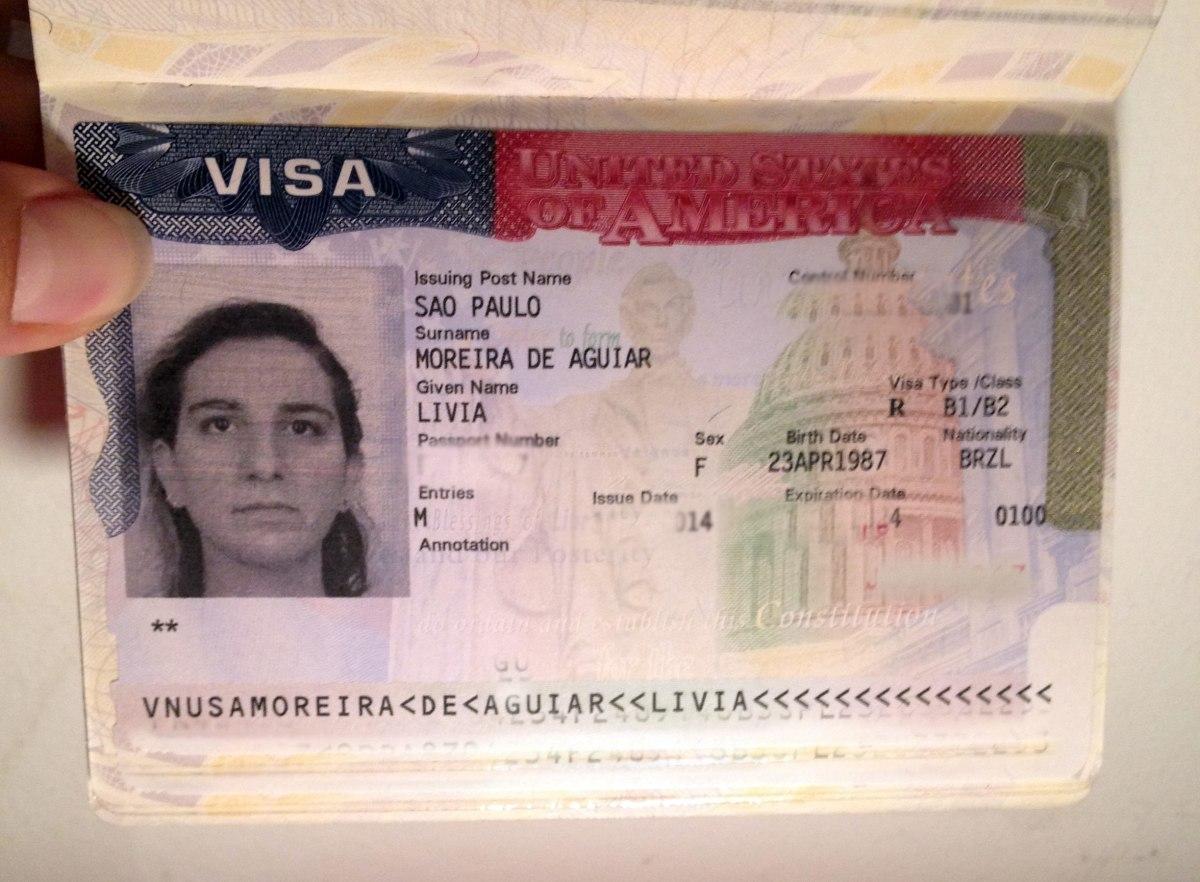 Como tirar visto americano - minha experiência em São Paulo