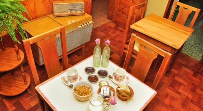 cafe da manhã Kospi