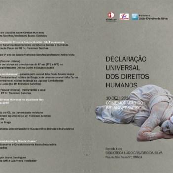 PROGRAMAcomemoracao direitos humanos 2014 programa mail (3)