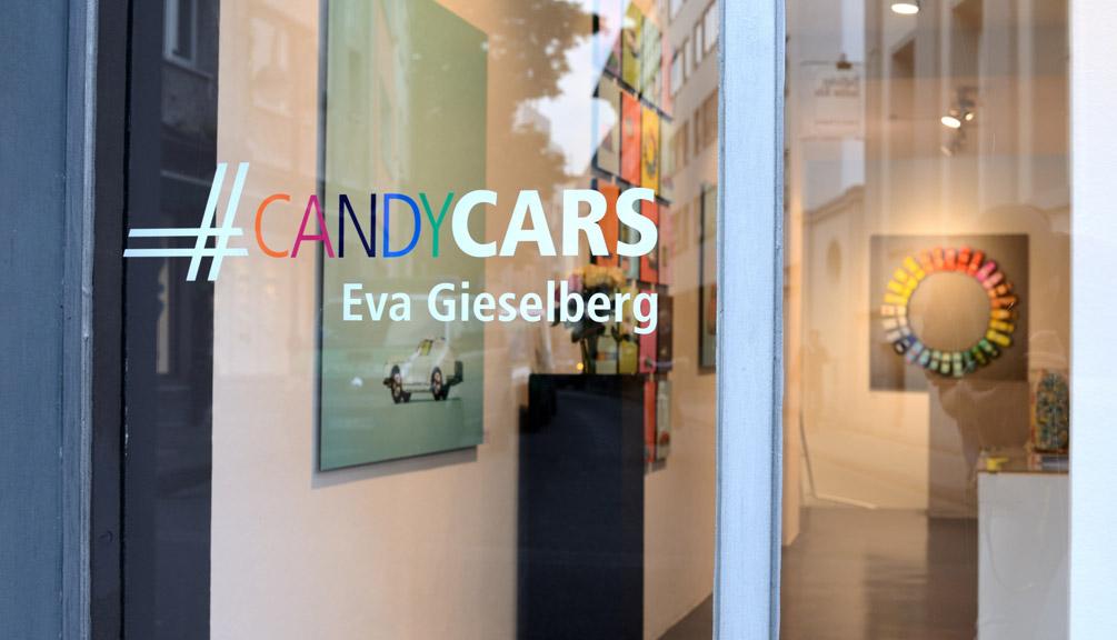 galerie5 koeln candycars