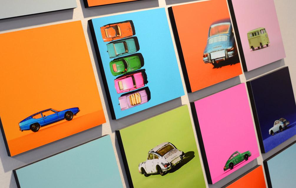 spielzeugautofotografie candycars gieselberg