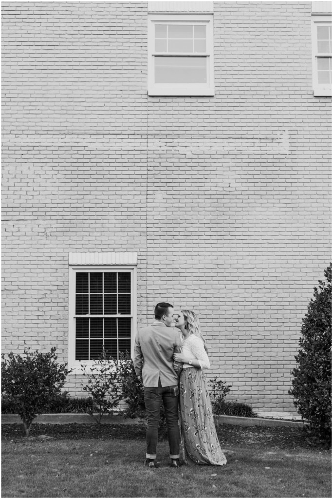 Lawrenceville Engagement Photographer
