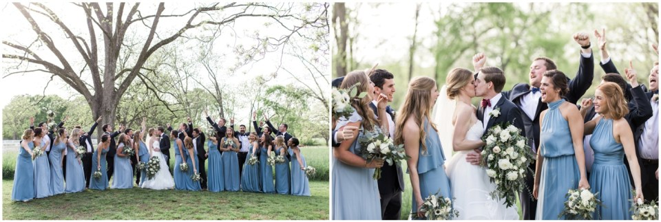 Cloverleaf Farms Wedding