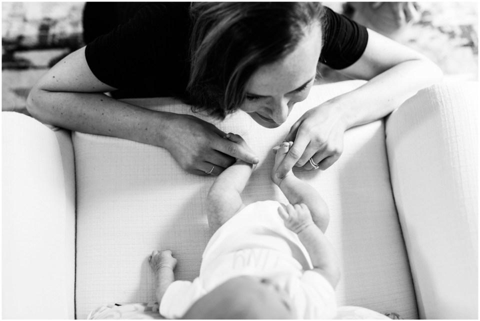 Gwinnett Newborn Photographer