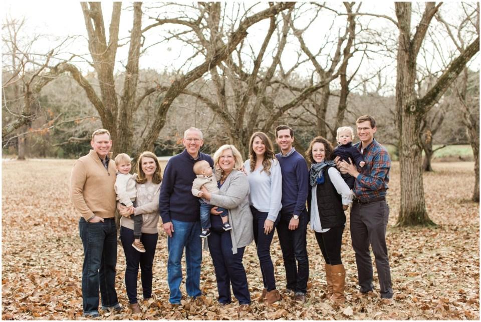 Conyers Family Photographer