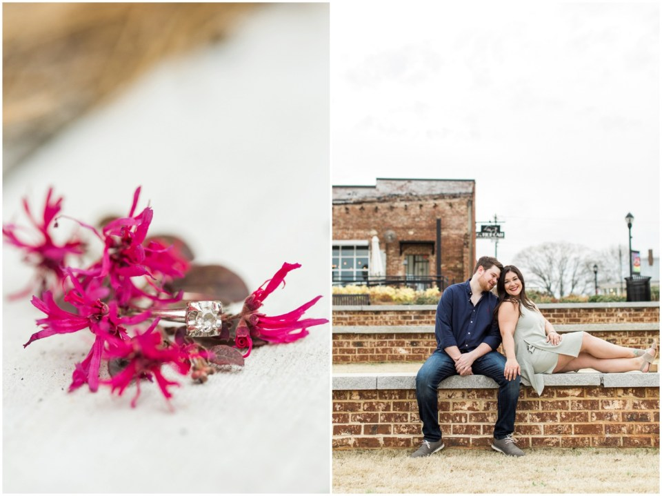 Braselton Engagement Photographer