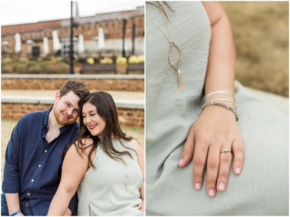 Braselton Engagement Photography