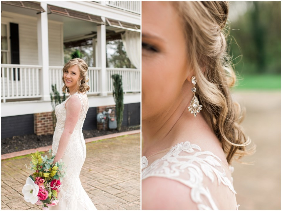 Wheeler House Photographer Wedding