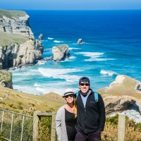 Catlins Coast: 'BABY'moon Part 2