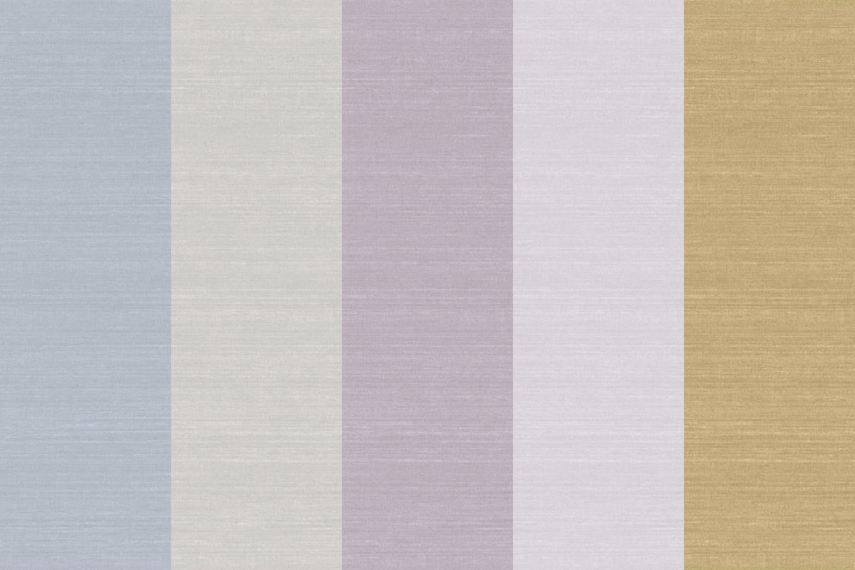 Acanthus Faux Silk Fabric   Evans & Brown for Brewster Home Fashions