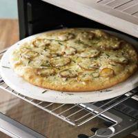 Focaccia Pizza Bianca