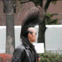 Epic Hair?!
