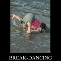 How not to break dance