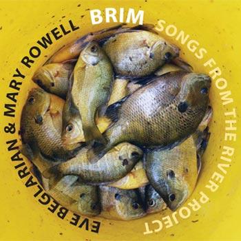 BRIM EP 1 Album Art
