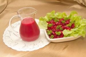 Spring Detox Program for 30-Day Meal