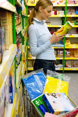 Shopping Green:  How to Make Informed Choices