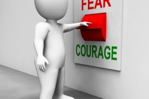5 Reasons Why You Should Not Let Fear Control Your Life