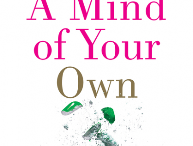 What Women Can Do About Depression: A Mind of Your Own (Book Review)