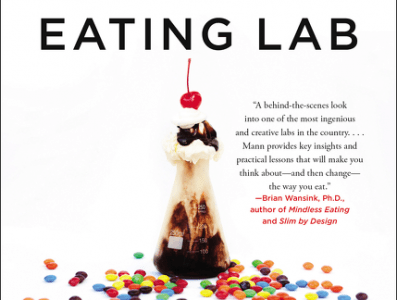 The Science of Weight Loss: Secrets from the Eating Lab (Book Review)