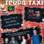 taxi 18 iunie