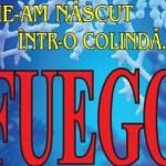 FUEGO-concert