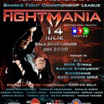 Fightmania-Web
