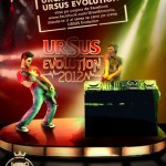 ursus-evolution