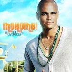 Mohombi - MoveMeant (FanMade Album Cover) Made by BB111111