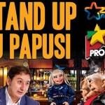 stand-up cu papusi