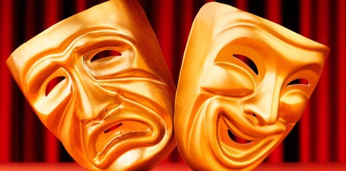 """PREMIERĂ. """"Dionysos"""", pe scena Teatrului de Stat Constanţa"""