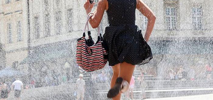 Ploi și furtuni anunțate la Constanța. Prognoza ANM pentru următoarele zile