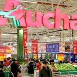 Auchan Constanta Maritimo