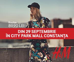 H&M RO