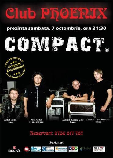 concert compact constanta