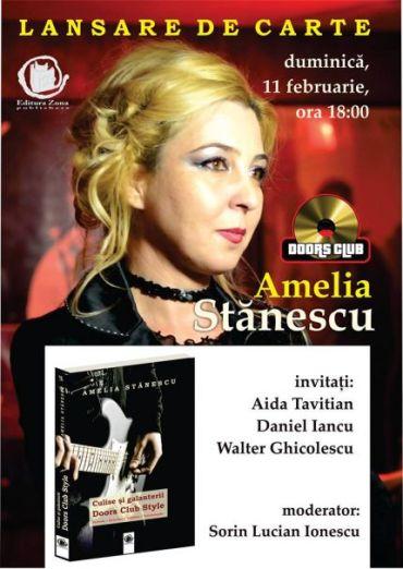 Amelia Stanescu Culise si galanterii