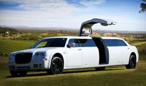 jackson limo