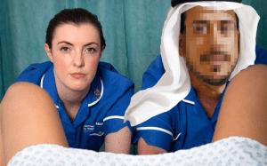 Fake Sheikh Midwife