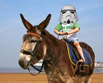 donkeytrooper