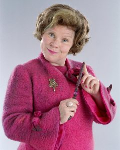 Dolores_Umbridge_(Promo_still_from_HP5_movie)_10-15-2009