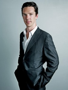 Benedict Cumberbatch is an ordained minister