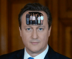 Dave Headroom