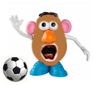 rooney head