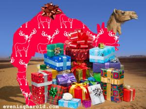 Camel-Santa - Copy