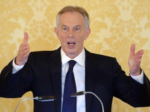 'The WMD was THIS big'