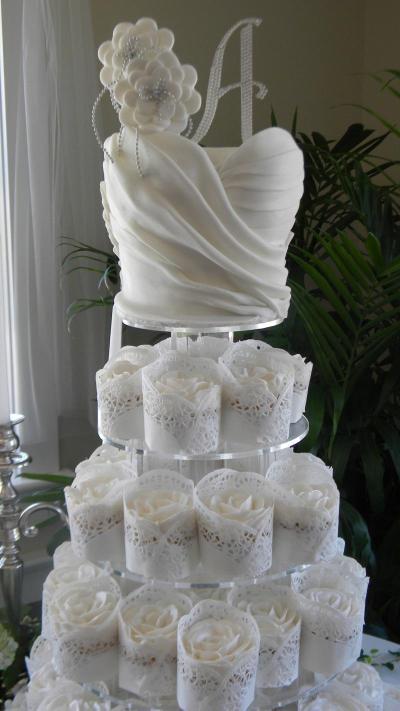 Evolution of Wedding Cakes | EventFinesse